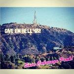 Hellywood #GiveEmHell Aprill 22#2014 #NewMusic #RockNRoll #HellInsideMyHead #Temptation #Album #Record @FrontiersRec http://t.co/8SMlx6n60Y