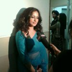 RT @PrajaktaPC90: Cute @divyadutta25 in conversation with #zoom... #pressconference #Samvidhaan