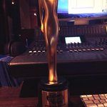 RT @ReshmaMerchant: @Sulaiman @salim_merchant @shraddhapandit @cokestudioatmtv Here is the trophy! http://t.co/qxgmktKg1h