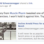 RT @MusclepharmPres: **Check out my new article on @Schwarzenegger.com ** http://t.co/x6Ed32kSSp Demo Video http://t.co/b2sM6DEQfM http://t…