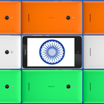 .@shreeharshatv -- A phone made for India? Well, if @IndiaToday say so! :D #GoNokiaX #100HappyDays http://t.co/naBAzIMPa0