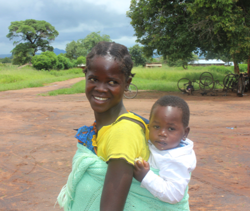 Fact: Half of #Malawian girls will marry before the age of 18 #maternalhealth RT http://t.co/WnJjJIYKMG
