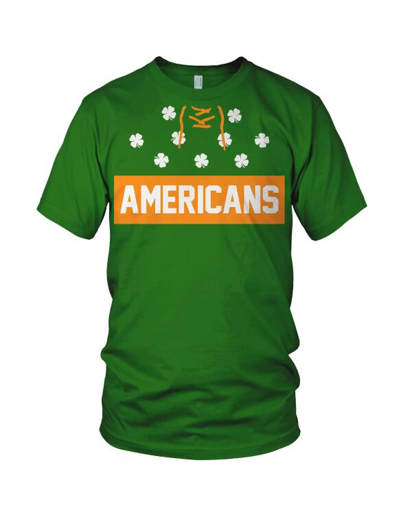 Re-Tweet this AND follow us for the chance to score one of these specialty #Amerks Irish Night t-shirts! #ROC http://t.co/JKjQevBZ5Y