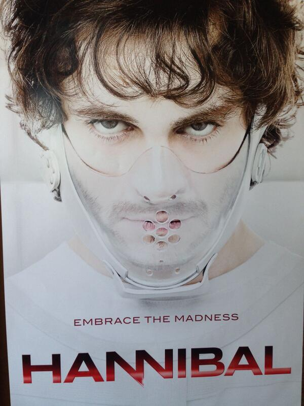 Hey #Fannibals! Want one of these? RT #IMDbTVGiveaway for a chance to win an official #Hannibal poster. http://t.co/skvBNHIspU