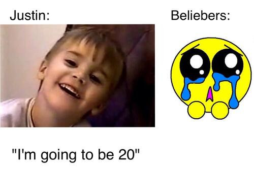 Justin Bieber almost 20 #birthday http://t.co/dYwN86gsFG