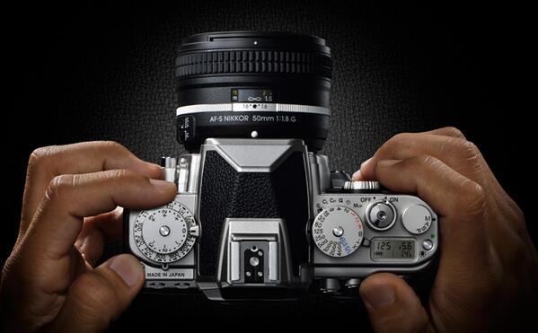 Re-sharing - Do Your Camera Settings Define You As A Photographer? http://t.co/X6HDMw49aL http://t.co/j9fGa1mEY2