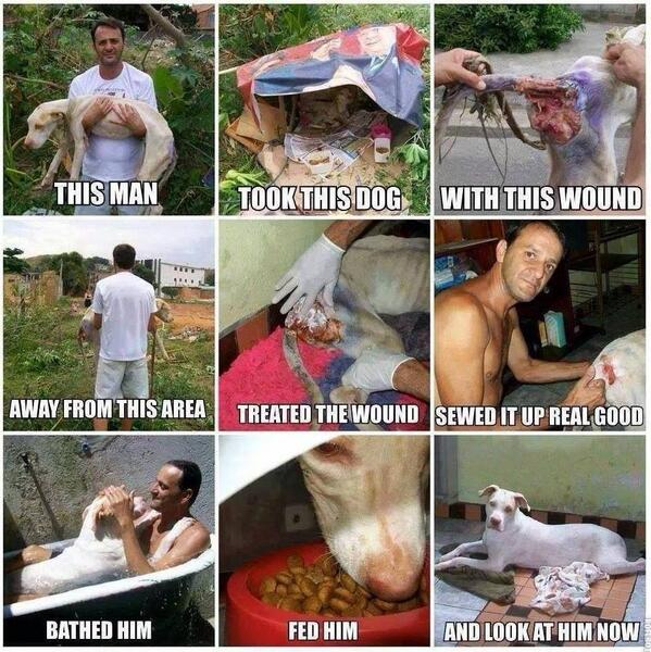 Respect to this man! http://t.co/Up5rKI9G2T