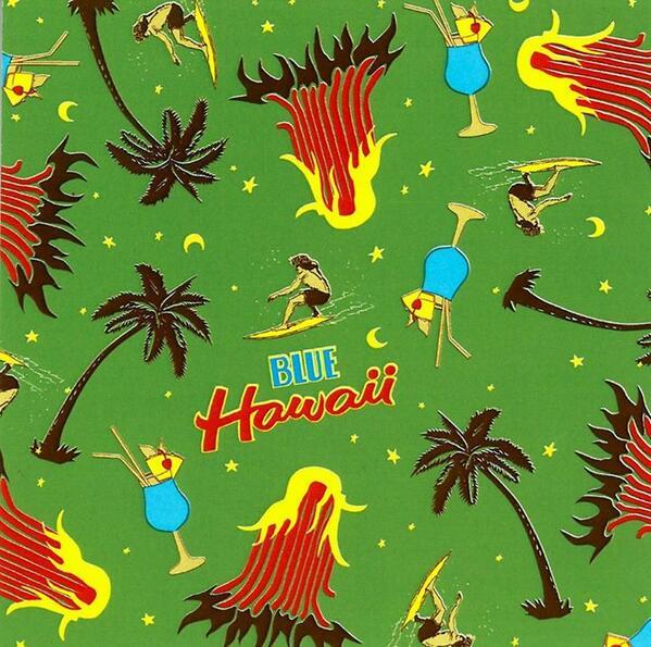 今夜です!名古屋栄能楽堂ビルkalakuta discoにてパーティー「BLUE HAWAII 名古屋版」。DJ:TSUKASA,TOMOHARU,MINE,conomark,deadram shop GEE,食 acho- http://t.co/3IrAUyBWCh