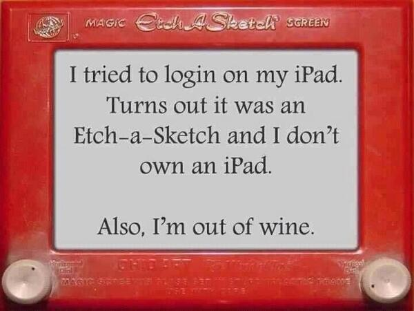 This makes me smile . . . #educhat #education #technology http://t.co/g0y1zylGqE