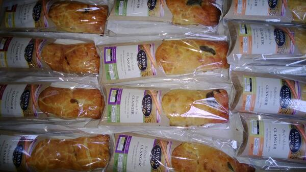 Bedfordshire clangers made with our Dexter beef & saddleback pork just ...