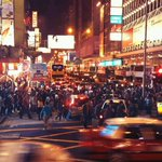 RT @discoverhk: RT @PPPPPPPRYE #Mongkok on a Saturday night. Human beings everywhere. #HongKong #busystreets http://t.co/l4nIBHQqzv