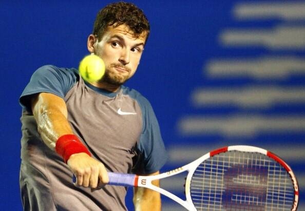 RT @WilsonTennis: @GrigorDimitrov takes down Murray in three sets to reach the finals of Acapulco. #MoreWin http://t.co/fnHcGXBRSS
