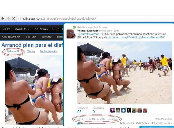 Ji RT @anabelland .@IzarraDeVerdad RT @RPolicial: ... lo volvieron a hacer la desesperación esta a flor de piel!  ::http://t.co/BnbQ1L4J78