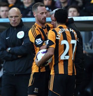 BhqAHt1IYAAQ9cm Every angle of Newcastle boss Alan Pardew headbutting Hulls David Meyler in 12 pictures