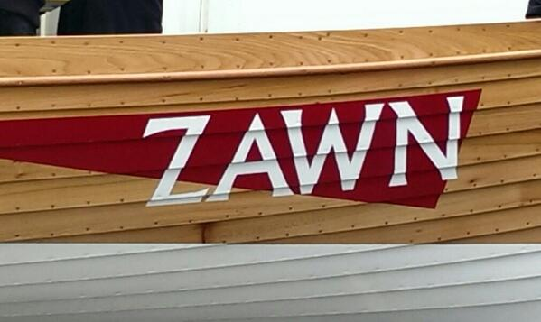 Thx to everyone from @DevoranGigClub @NankerseyRC & @FalmouthGigClub who came to the launch of Zawn today. http://t.co/F7QKsOGp12