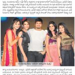 RT @sillijo: Namasthe Telagana Epaper from 02th March with @LakshmiManchu  @HeroManoj1 @RPanai http://t.co/IYfknEpByg