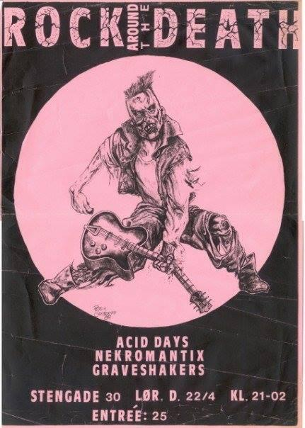 Copenhagen1989 first ever Nekromantix show http://t.co/vVZPXzcbJB