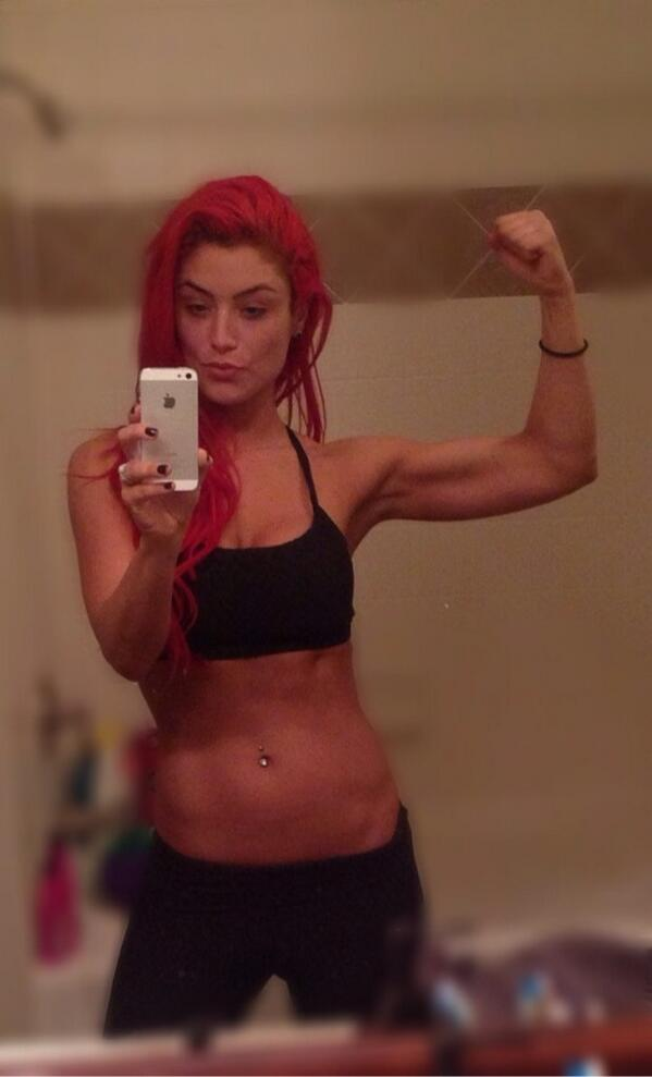 Eva Marie On Twitter Shower Time After My Workout Rockin T Body Weight
