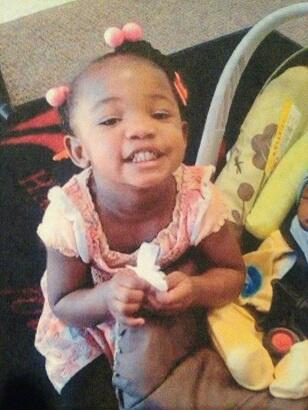 **PLEASE SHARE** MISSING: Two-year-old Maya Lewis of Camden, Madison County. More here: http://t.co/ahWIldehnv http://t.co/Skzv2NW2uA