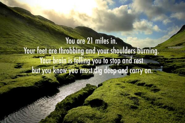 Survive The Yomp - the epic 30 miler with the Royal Marines - find out more and take part http://t.co/mzq5fZSOiw http://t.co/NqjxwaTIAf