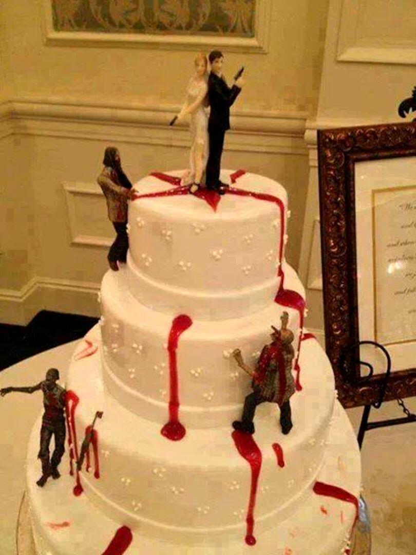 Торт на свадьбу фото оригинальные