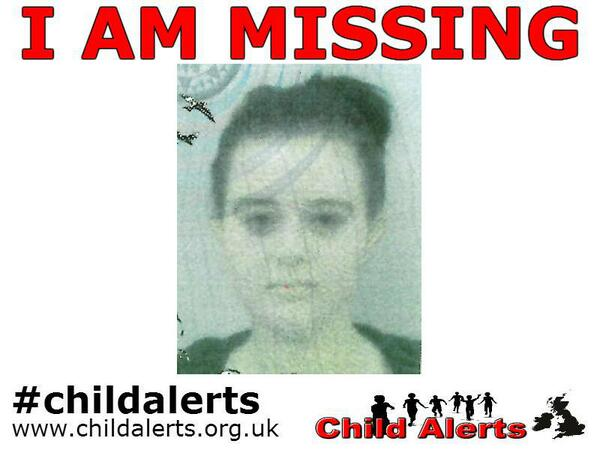 Thames Valley Police appeal for help in tracing a 15-yr-old girl #missing from Milton Keynes. http://t.co/6rkLPBGKKo http://t.co/PdoZSbScF9