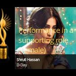 RT @Shrutians: #Shrutians Keep voting for our princess @shrutihaasan http://t.co/ypk0ksXoEC She deserve to win the award #iifaawards http:/…