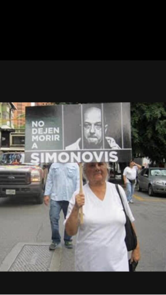 9 años y 97 dias sin Libertad! http://t.co/yan2ULLIQX