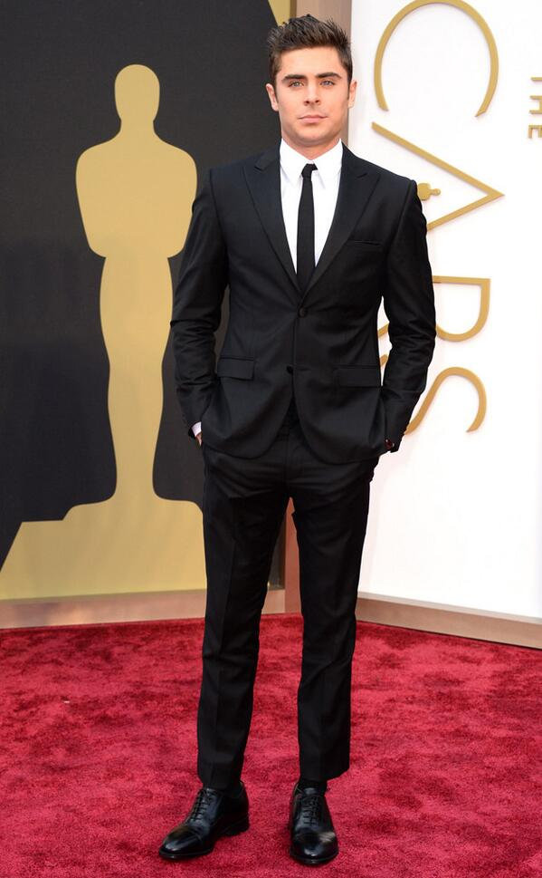 .@JaredLeto may be the hair king, but @ZacEfron is certainly a close second #swoon #WantThatHair http://t.co/9fk5cP5eNl