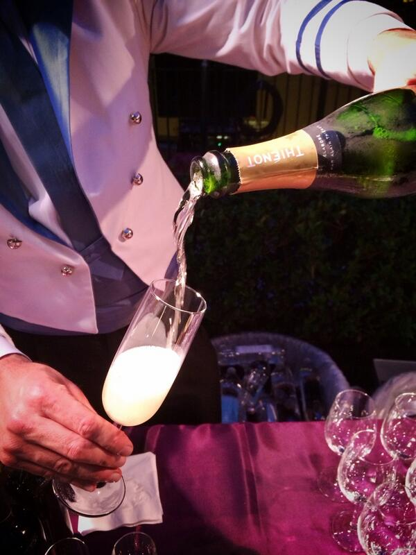 And it's time to celebrate! (And feed 1600 hungry guests!) #Oscars #GovernorsBall #WPCatering http://t.co/B7yy54aFjF