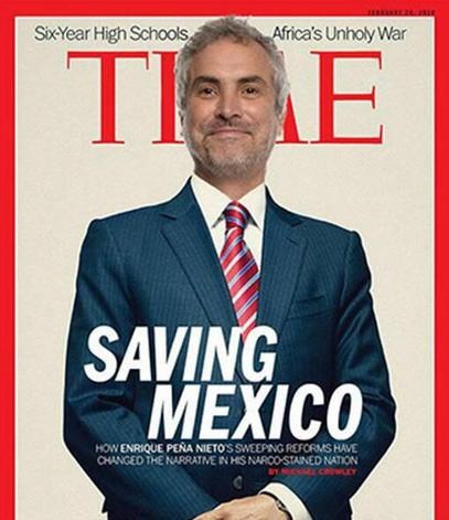 Esta portada del TIME sí me gustó, viva méxico cuarones! http://t.co/2Fsc5L5Lcv