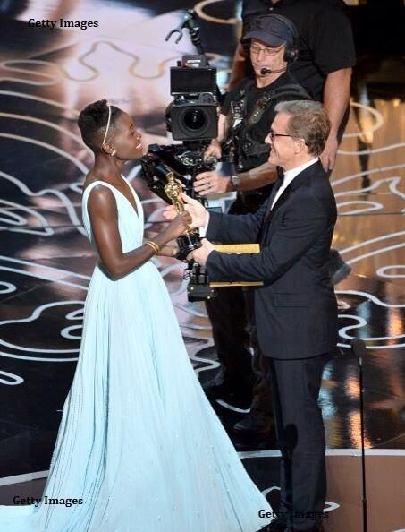 "Congratulations to Lupita Nyong'o who reminds is all, ""your dreams are valid."" #Oscars2014 #LupitaNyongo #Kenya http://t.co/X8ZVxVDEJ3"