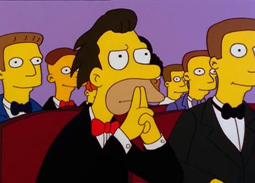 I think tonight is Lenny's night. #TheOscars2014 #LeonardoDiCaprioForOscar http://t.co/uKN6yLMcVi