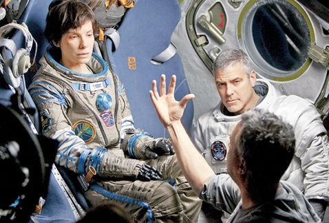 Alfonso Cuarón gana el #Oscar2014 a Mejor Director por la película 'Gravity' http://t.co/yFme7ZPxZU