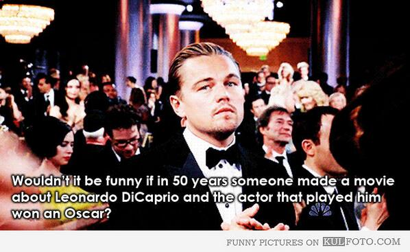 Sorry Leo DiCaprio #Oscars http://t.co/ixcvtY3y5H