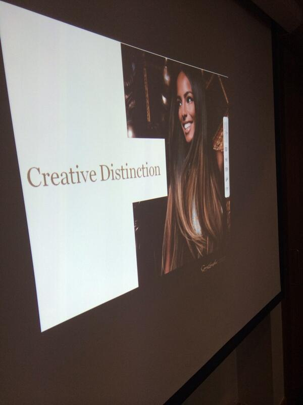 Setting up for the @GreatLengthsUK Creative Distinction course with @amanda4peters and @PinarExtensions http://t.co/ymDFhE8keT