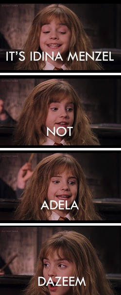 Emma Watson to John Travolta at the post-Oscars party http://t.co/n40iqqFdUn