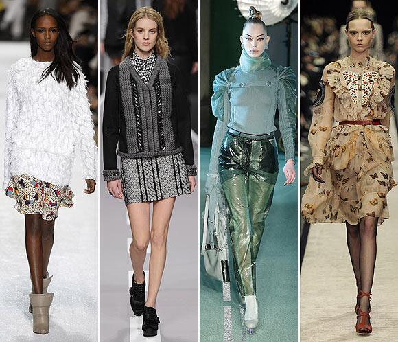 ¿Qué colecciones se han presentado en #París este fin de semana? http://t.co/EBCeX5osPz #pfw http://t.co/ENE612j7uH