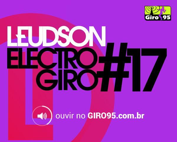 Ihuuu! DJ Leudson no Giro95 tá massa D+ https://t.co/9jRyNBW2cH http://t.co/ezvJeFVemX