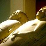 Los sarcofagos de #Gadir, s.III a de C. herencia del pasado #fenicio de #Cadiz #historia http://t.co/31zkdqDPY3