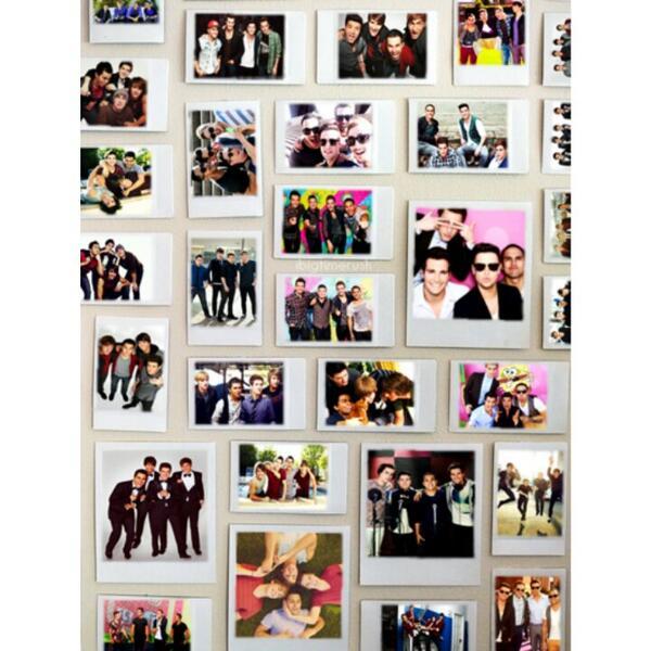 We've smiled, cried, laughed, we've grown up together, we are a family ♥   #ShortyAwards #band @bigtimerush http://t.co/2Exsmdc9Zi