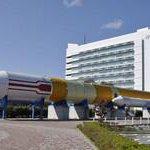 【宇宙兄弟】独立行政法人 宇宙航空研究開発機構 筑波宇宙センター (JAXA)JAXA筑波宇宙センター(茨城県つくば市千