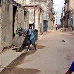 Bienvenidos a la #Cuba socialista donde la revolución erradicó la miseria. http://t.co/R5HZYid2ag