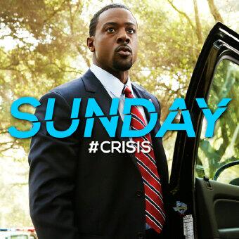 Everybody be sure to show love & tune in to #CRISIS tonite Sun, 3/16 at 10pm on @NBC starring the homie @LanceGross. http://t.co/HnVHiPZgnG