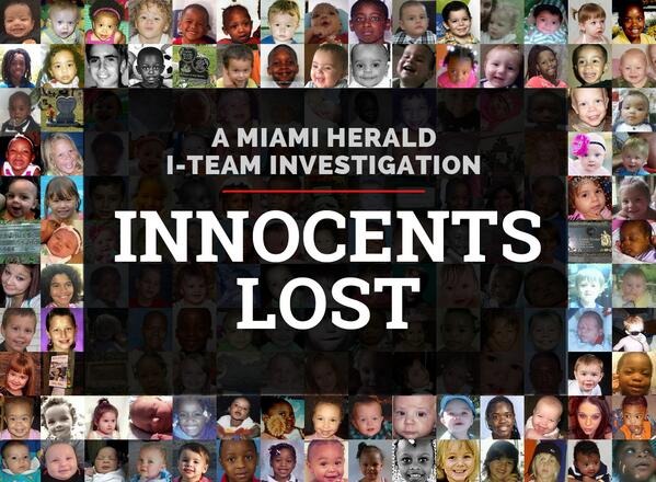 #InnocentsLost: DCF investigators stymied by their own lawyers http://t.co/STqyVfvVdR http://t.co/bTUxTKlxwR