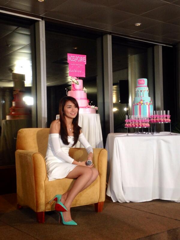 "Kathryn Bernardo on relationship status with Daniel Padilla ""not official but very special."" http://t.co/ItbGgfQNvf"