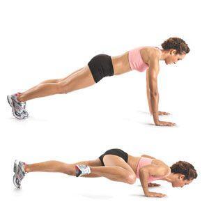 ¿Qué os parecen las flexiones lagartija para incorporarlas hoy a vuestro entrenamiento? http://t.co/75f3aqoLLc