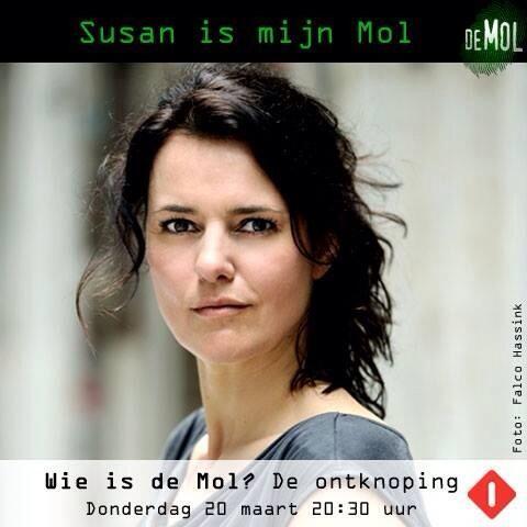 Is Susan jouw mol? Deel deze foto! #WIDM http://t.co/47mZkPOnId