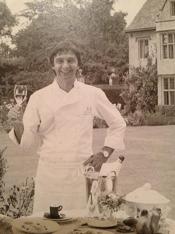 Happy Birthday@lemanoir @raymond_blanc 30 years on inspiring the nation CONGRATULATIONS RB from team past & present http://t.co/9PUdbIu8lu