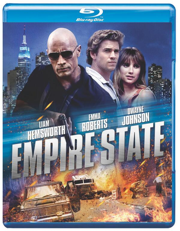 Hungry for more Hemsworth today?RT for the chance to win #EmpireState starring Liam Hemsworth out on Blu-ray and DVD! http://t.co/qkGRGuJ0Bu